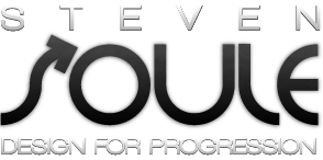 Steven Soule, Design For Progression Logo